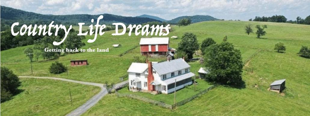 Country Life Dreams